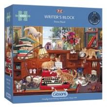 WRITERS BLOCK 1000 PCE