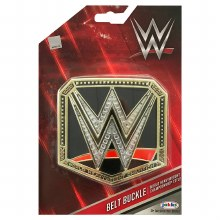 WWE CHAMPION BELT BUCKLES