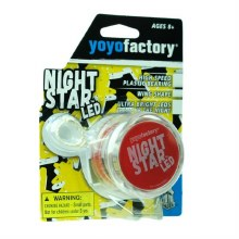 YO-YO FACTORY NIGHT STAR