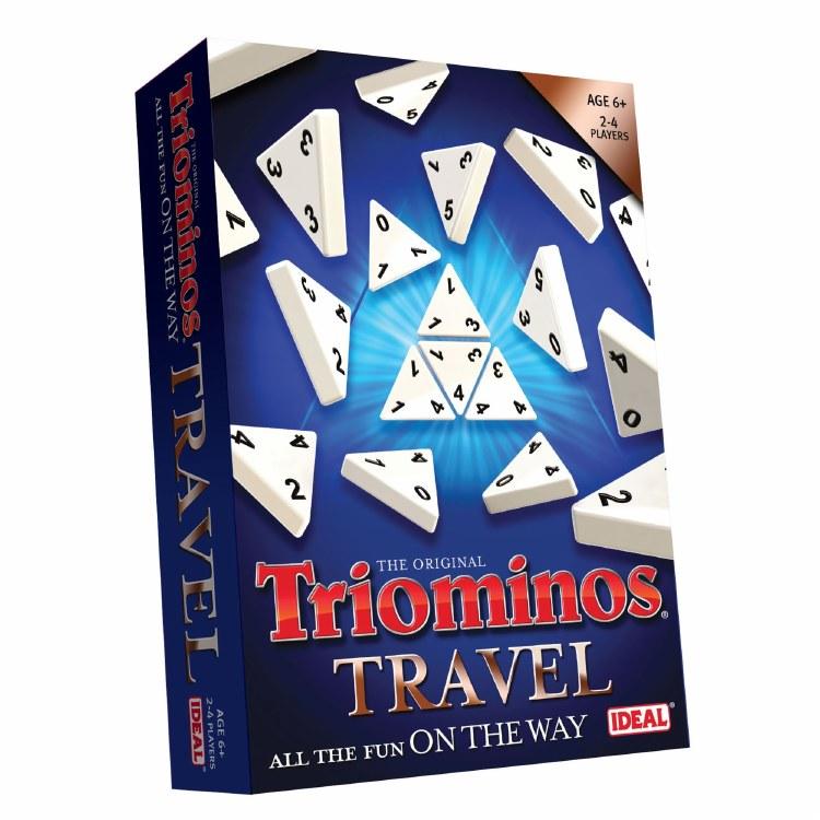 TRIOMINOS TRAVEL BOX