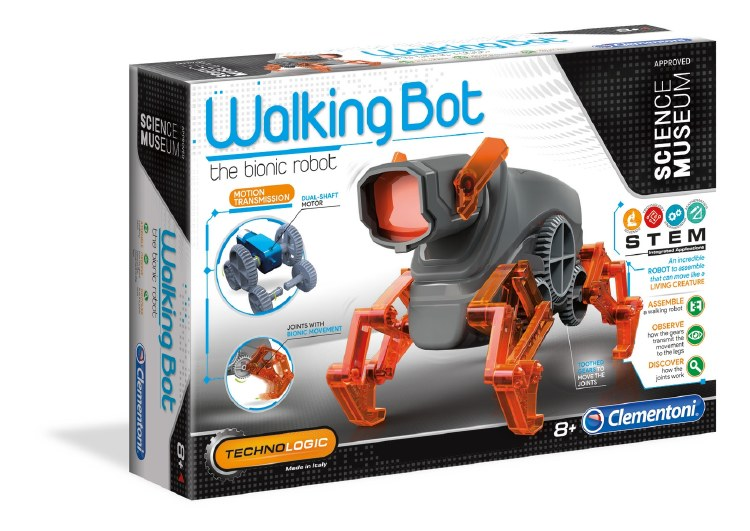 WALKING BOT