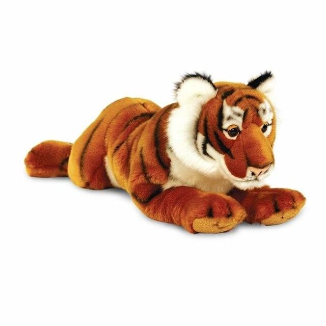 WILD TIGER 32CM CUDDLE