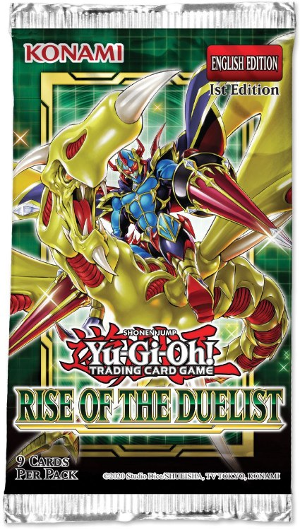 YU GI OH RISE OF THE DUELIST