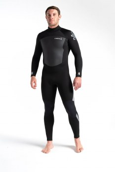 3x2 GBS Legend wsuit Mens LS