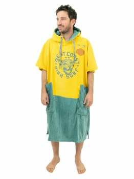 ALL-IN V PONCHO BUMPY HIGH SURF ADULT