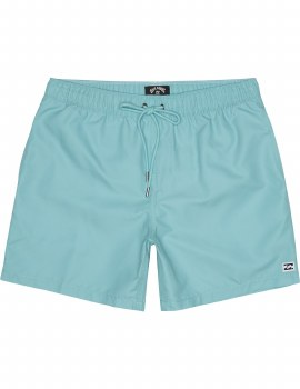 BILLABONG All day LB LIGHT AQUA M