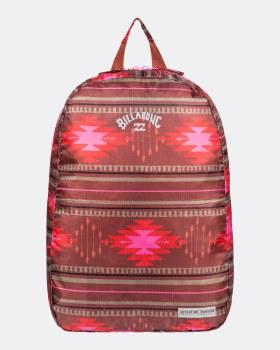 Billabong ADIV packable backpack