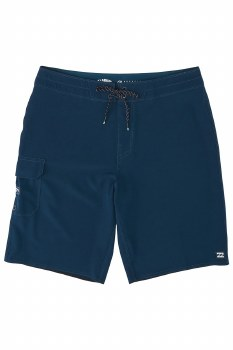 BB ALL DAY PRO BOARDSHORT NAVY S