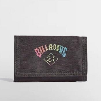 Billabong Atom Trifold Wallet