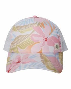 BILLABONG HERITAGE MASHUP CAP