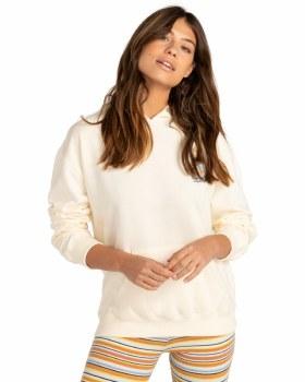 BILLABONG WOMEN'S SOLSTICE HOODY XL