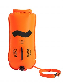 C-Skins swim research Buoy-Bag