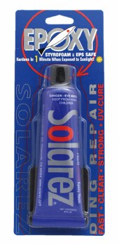 SOLAREZ 2FL Oz EPOXY