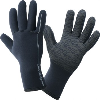 EDGE GLOVE JNR S