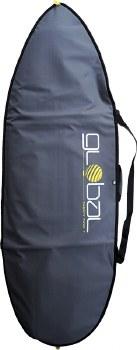 """Global Hybrid Board Bag 6' 6"""""""