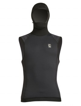HDi hooded vest XS