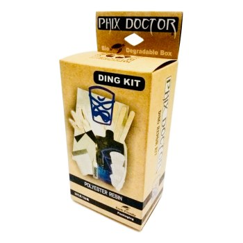Phix Doctor polyester repair kit 2.5oz