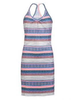 REVOLVE 19 DRESS SEASHELL XL