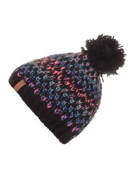 MORGAN BEANIE SPACE BLUE