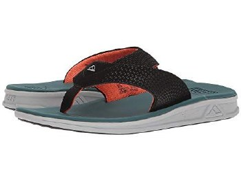REEF ROVER bl/gr/or 13