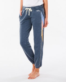 RIP CURL GOLDEN STATE TRACKPANTS NAVY XS