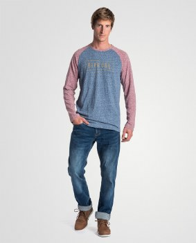 RIP CURL STRETCHED OUT L/S TEE XL
