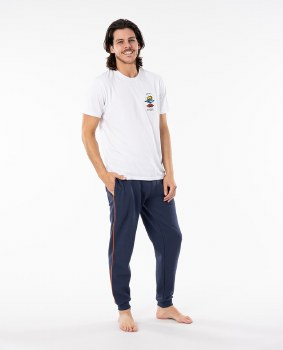 RIP CURL SURF REVIVAL TRACKPANT NAVY S