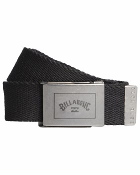 SERGEANT BELT BLACK