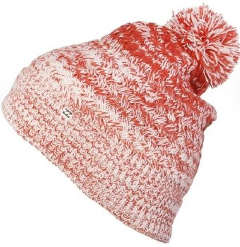 COLD OUTSIDE BEANIE ASS