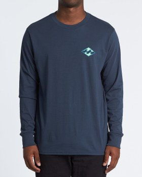 BILLABONG WARCHILD LONG SLEEVE TEE