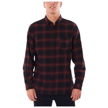 RIP CURL CHECK THIS LS SHIRT MAR XL