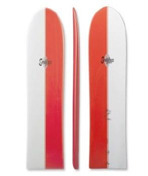 SeaGlass MiniTuna 5' 3