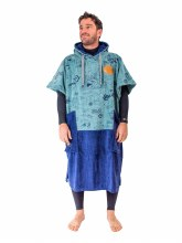 ALL-IN V PONCHO BUMPY STORM