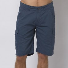 ANIMAL ALANTAS WALKSHORT BLUE S/30