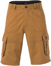 ANIMAL AGOURAS WALKSHORT BROWN 38