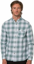 ANIMAL BRADLE LS SHIRT GREY S