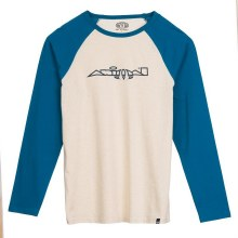 ANIMAL CHRONICLE LS TEE OAT S