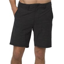 ANIMAL DARWIN STRIPE SHORT BLK M/32