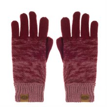 ANIMAL KNITTED GLOVE