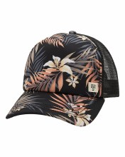 BILLABONG HERITAGE MASHUP TRUCKER CAP