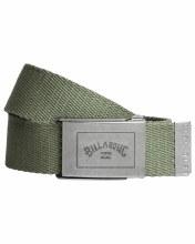 BILLABONG SERGEANT BELT GREEN