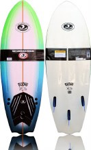 CBC SOFTBOARD 5' 8""