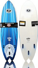 CBC SOFTBOARD 6' 2""