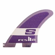 FCS II SIMON ANDERSON TRI FINS