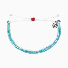 PV CHARITY BRACELET FOR THE OCEANS