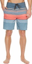 """RIP CURL  layday rapture 19"""" NVY XL"""