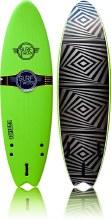 "SURFWORX BANSHEE 6'6"" HYBRID"