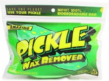 SEX WAX pickle wax remover