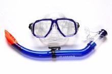 Vision PVC Mask&Snorkel