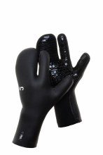 C-SKINS 5MM Hot Wired Lobster Glove S